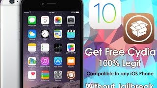 how to install cydia on ios 10.3.1 without a computer *2017* Latest