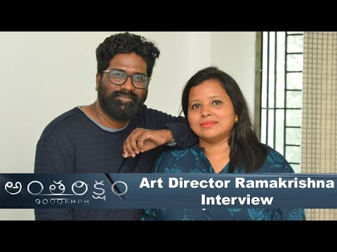 art-director-rama-krishna-interview-about-antarikshyam-9000-kmph