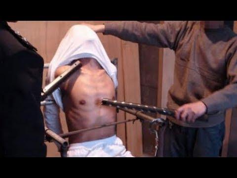 Пытки в зонах и тюрьмах Казахстана/ БАСЕ