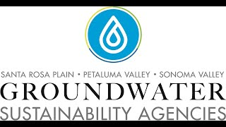 Sonoma County Groundwater Recharge Workshop