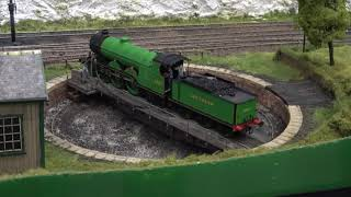 The London Festival of Railway Modelling 2019 - Part 3 - YouTube