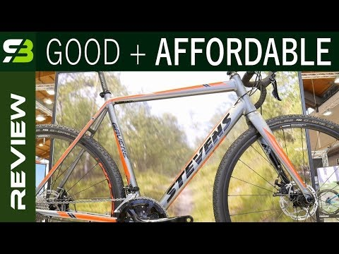 Top 3 – Entry Level, Alloy CYCLOCROSS BIKES. Features Explained. Eurobike 2017