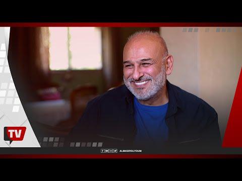 جمال سليمان عن دوره في مسلسل الطاووس: محامي تعويضات بدون مشاعر لكن بتركيبة جديدة
