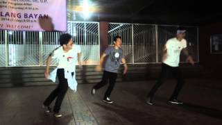 Pasko sa Pinas by Yeng Constantino (Music Video remake)