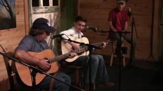 Wayne Henderson and Presley Barker - Guitar Polka