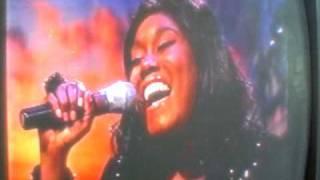 Tarralyn Ramsey - Glory And Honor (Live)