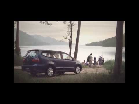 The New Nissan Grand Livina - Irreplaceable Moments to be Cherished