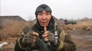"лица ""гражданской""войны на Донбассе"