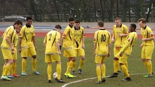 preview picture of video 'Erith Town U21 v Faversham Town U21 - Feb 2015'
