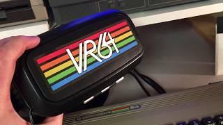 VR64 Demo