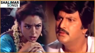 Koo Annadoye Video Song    Pedarayudu Movie       Mohan babu,Soundarya,