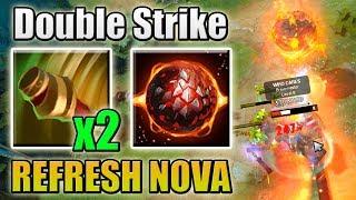Double Boundless Strike Monkey King [Supernova] Ability Draft