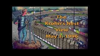 25 Years Ago | Knoxville Raceway Highlights May 3, 1996
