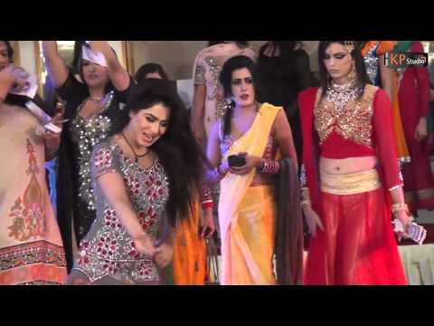 Download DHOLA VE DHOLA - MEHAK MALIK @ WEDDING PARTY HD Mp4 3GP Video and MP3