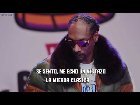 Snoop Dogg - I Wanna Thank Me (feat. Marknoxx) (sub Español) - SIXTEEN CARAT