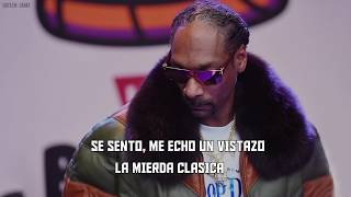 Snoop Dogg   I Wanna Thank Me (feat. Marknoxx) (sub Español)