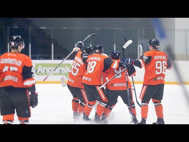 Победа оранжевых!