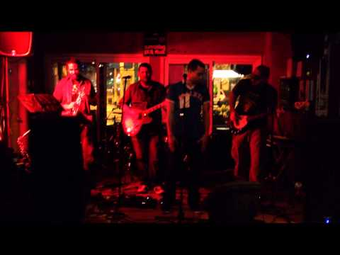 Secret Language - Chicken Little - Live at Joe Squared 4/6/13