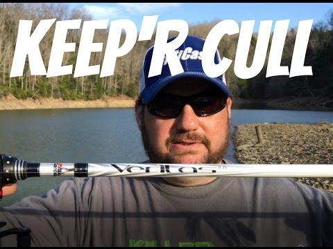 Abu Garcia Veritas 2.0 Review – Keep'R Cull