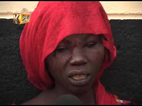 Mama katili amuuawa mtoto wake kwa kumchinja huko Kisii
