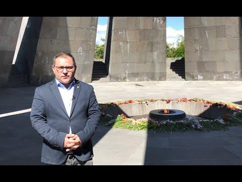 Կվռնդենք նրանց, ովքեր Ցեղասպանության թանգարանը դարձրել են հայ-թուրքական հաշտեցման և ներման գրասենյակ. Նարեկ Մալյան