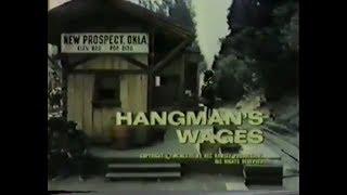 Hec Ramsey - Season 1, Episode 2 : Hangman's Wages
