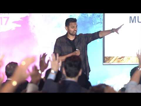 Sample video for Jay Shetty