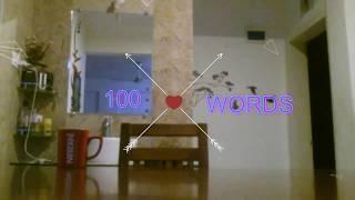 100 WORDS~ Prateek Kuhad Dance Video By Sumeet