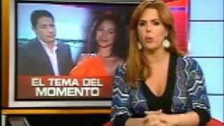 Fernando Del Rincon EXPLOTA Lo Que univision Quiere Esconder