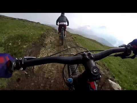 Bike Park Carosello 3000