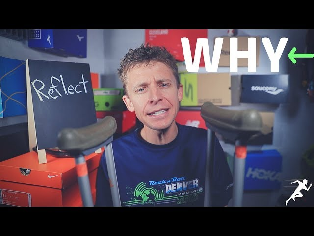 Why I M Injured Running Shoe S That Contributed