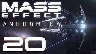 Mass Effect Andromeda Part - 20