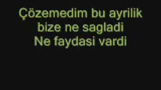Asli Güngör & Ferhat Göcer Dön Gel Yeter