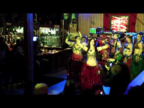 Tribal Collaborations CD Release Party - WildCard BellyDance