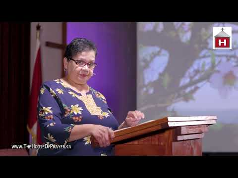 """Recognizing who satan is Part 1"" with Pastor Jean Tracey (THOP)"