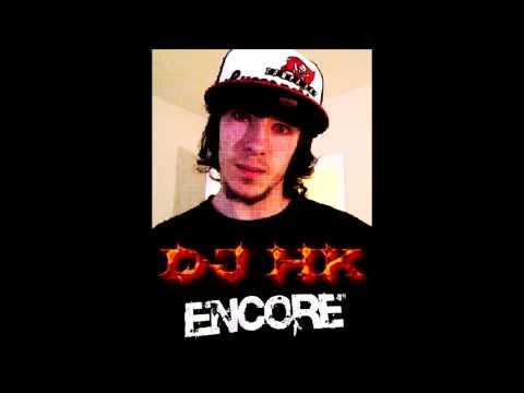 DJ HK Birthday Mix