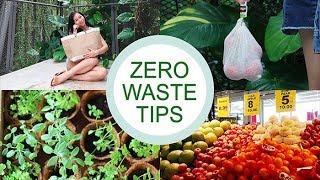 Journey to Zero Waste: August Edition