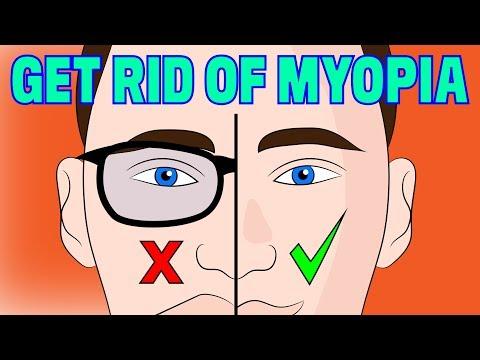 Complicatii ale miopiei