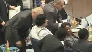 Gadhafi Has Mixed Legacy in Sub-Saharan Africa