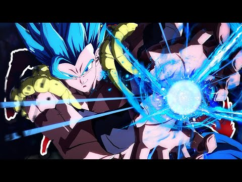 The WORST Type of Player! Dragon Ball FighterZ Ranked Matches