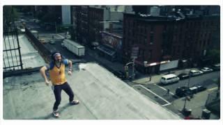 "Vanilla Sky - Just Dance - ""Official Video"""
