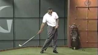 The Drill Tiger Woods Hated