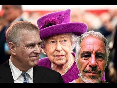CRIME HUNTER: ROYAL EDITION: Can the monarchy survive Prince Andrew's scandal?