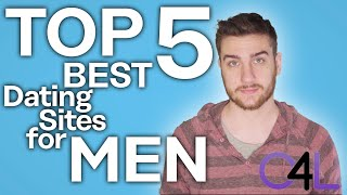 🏆 Best Dating Sites for Men 💪 in 2020 – The 5 Top Sites