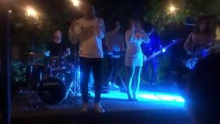 [Live] Đường Một Chiều - Magazine ft Huỳnh Tú (Đám cưới Huỳnh Tú)