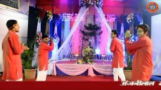 Hey Mahakaal Ke Laal, हे महाकाल के लाल- Cham Cham Nache Mushak Raj - Ganpati Bhajan