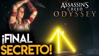 FINAL CULTO DE KOSMOS - Assassin's Creed Odyssey - RAFITI
