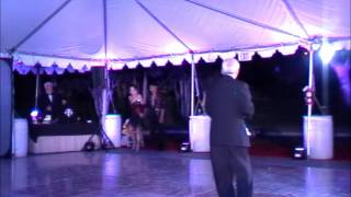 Cheryl Evans Dancing With the Stars Redlands Symphony Orchestra 2012