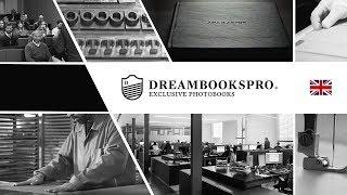 We Are Dreambookspro (english Audio)