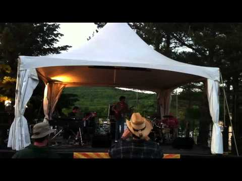 iS - 1:55 Live at Mountain Jam 2012.wmv